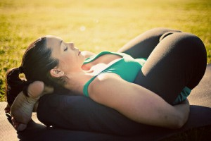 why stretching is all in your brain