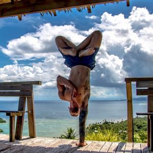 dylan werner yoga best instagram accounts