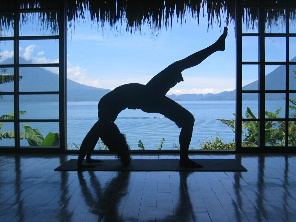 best yoga instagram accounts