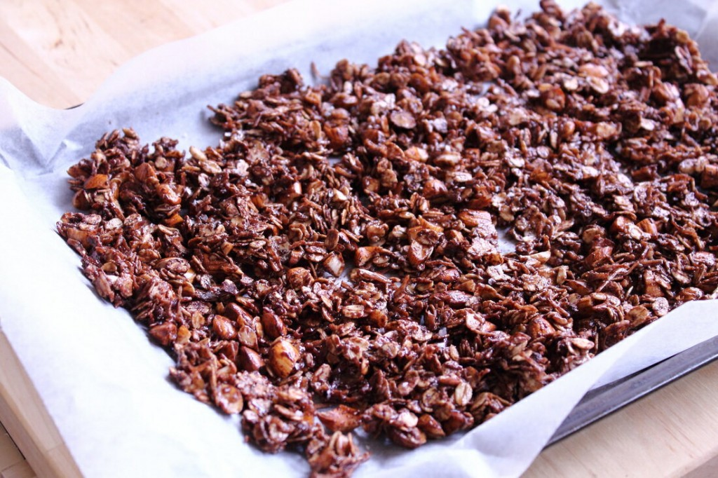 choc-crunch-granola-recipe