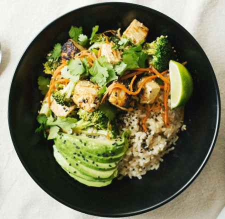 50 Best Instagram Accounts to Follow for Healthy Food Inspiration