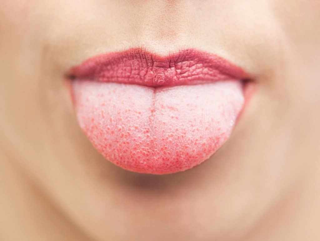tongue scraping tips