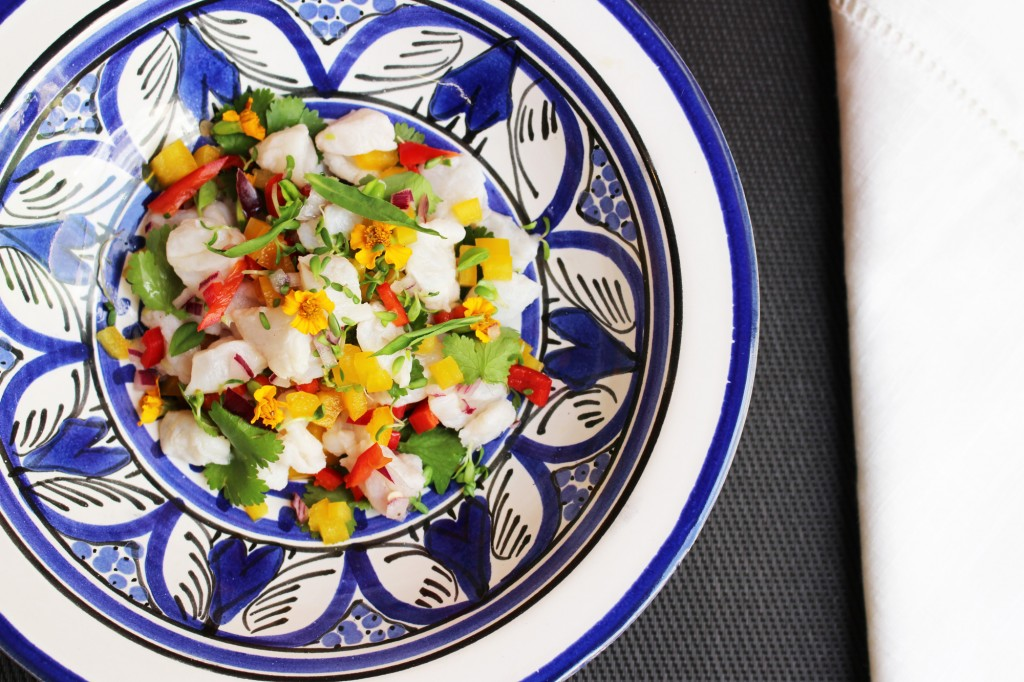 the best ceviche recipe