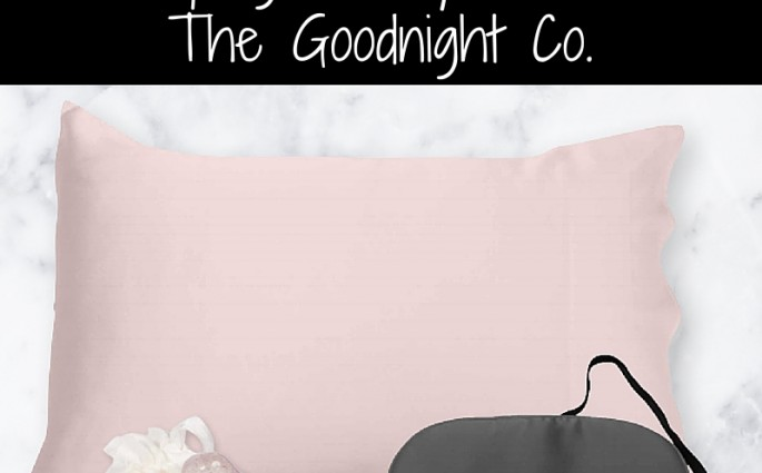 the goodnight co giveaway