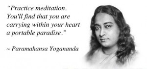 yogananda quote