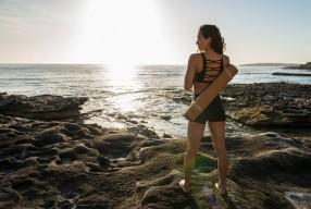 CLOSED: Win an eco-friendly CORK LEAF Yoga Mat