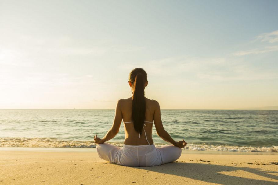 meditation effect on your brain