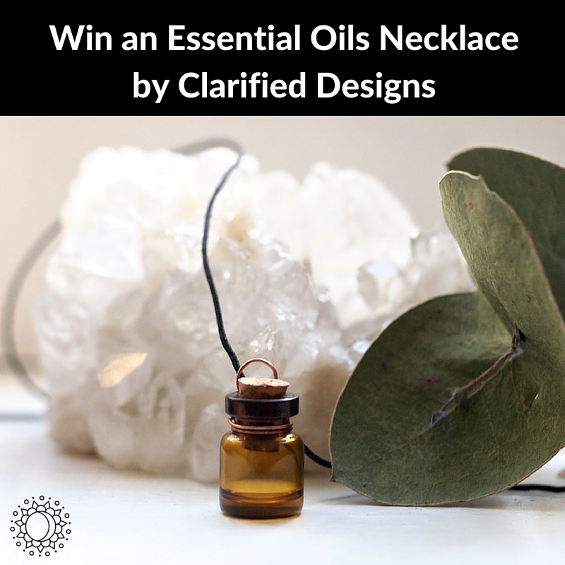 CLARIFIED DESIGNS GIVEAWAY