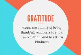 9 Tools & Resources To Inspire Your Gratitude Practice