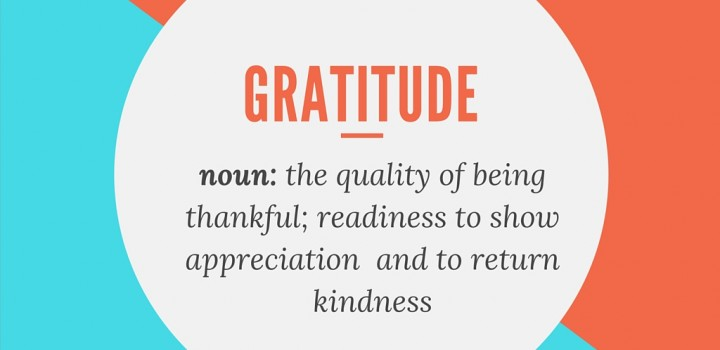 9 Tools & Resources To Inspire Your Gratitude Practice