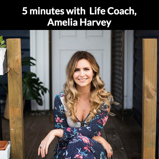 amelia harvey interview