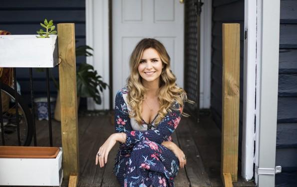 amelia harvey interview with casadekarma.com.au