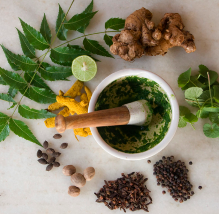 How To Heal Your Winter Illnesses, Naturally