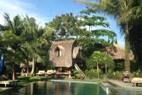 Review: Desa Seni – An Eco-Village Resort In Canggu, Bali