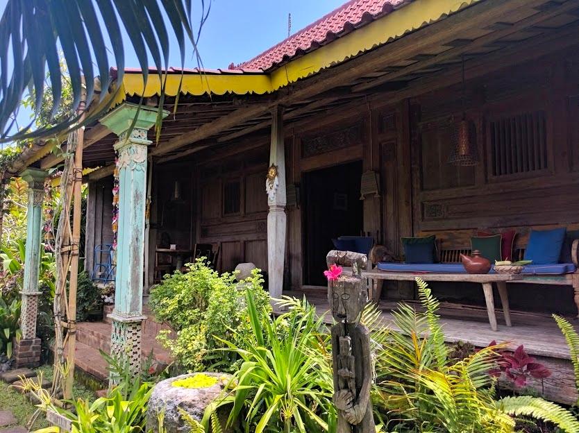 Accommodation Bali