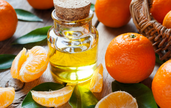 use therapeutic essential oils for emotional healing