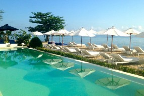 Review: Seri Resort & Yoga Centre, Gili Meno