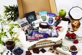CLOSED: Win 1 of 5 GoodnessMe Boxes