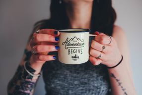 5 Reasons You Need A Life Coach (+ How To Find One)
