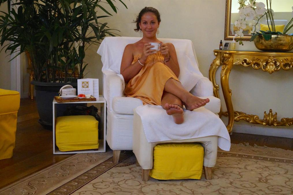 GOLDDUST Bali Review