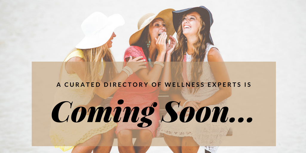 CDK wellness expert directory is coming soon