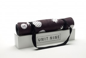 CLOSED: Win 1 of 3 UNIT NINE Yoga Mats