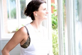 5 minutes with Stephanie Devine, Founder of Bras Without Wires
