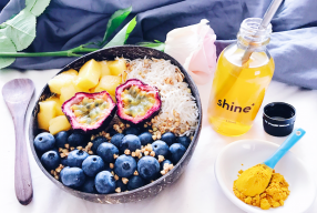 Expert Review: Shine+ Focus Drink
