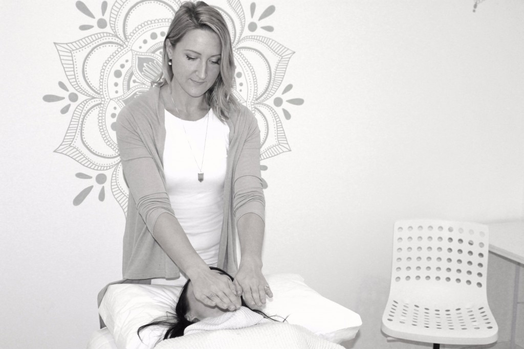 Beginner's Guide To Reiki