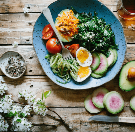 A Naturopath's Secrets To Improve Your Digestion