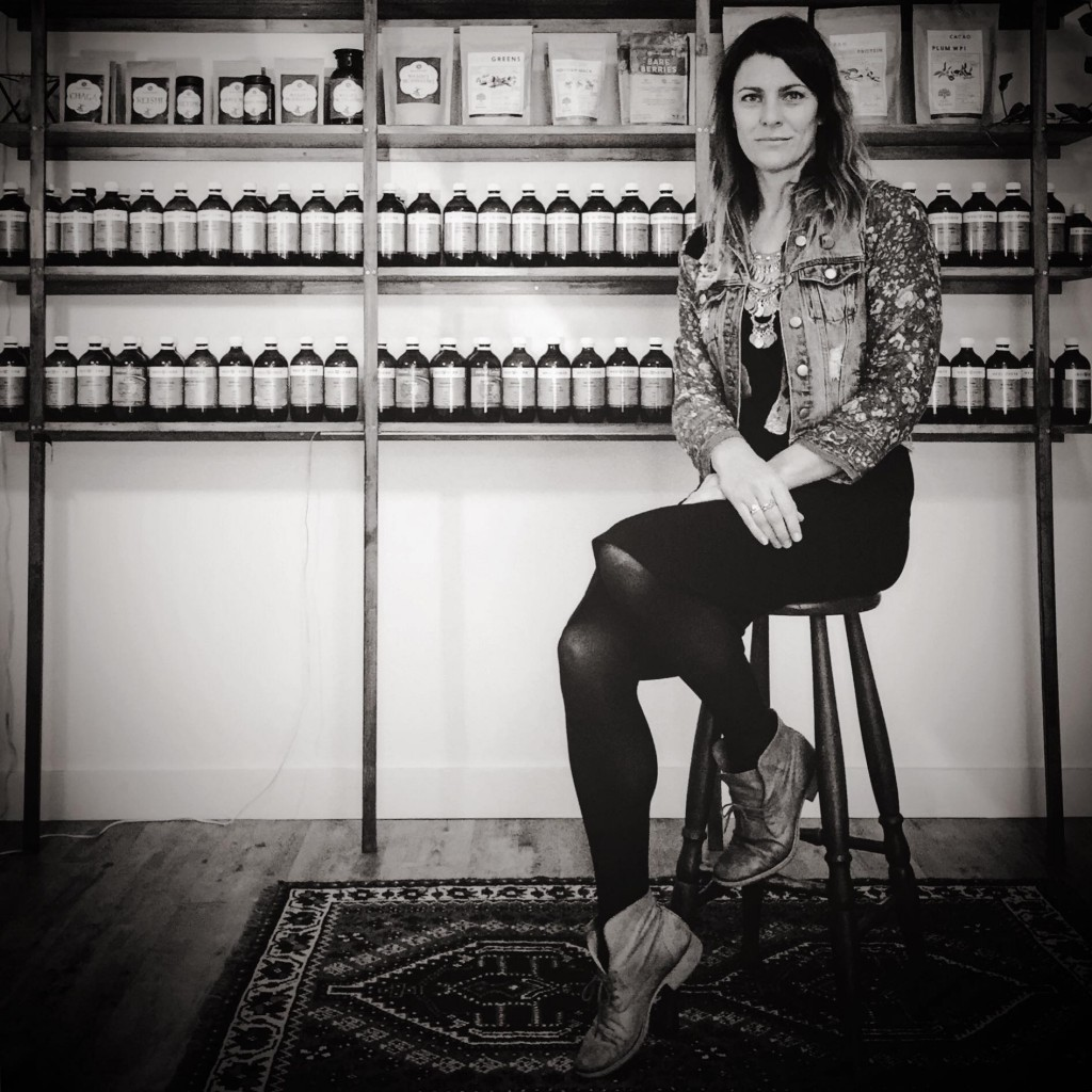melanie lock tea therapy herbalist