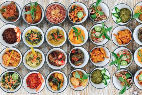 15 Best Restaurants In Canggu