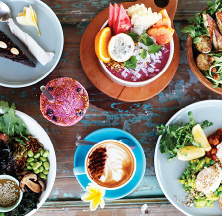 7 Healthy Cafes In Canggu You Need To Visit At Least Once