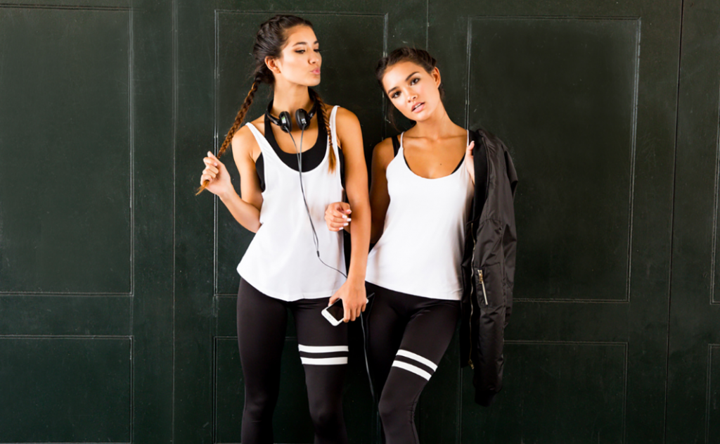 affordable activewear buy online