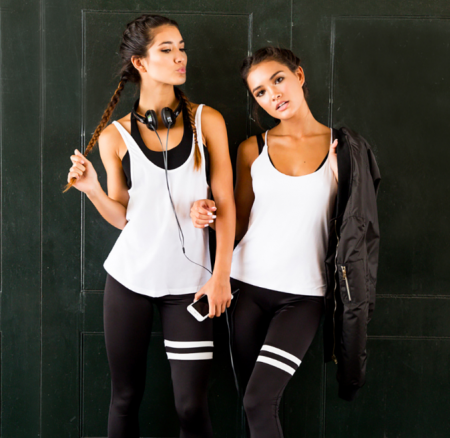 Chic (& Affordable) Activewear To Help You Slay Your Workout