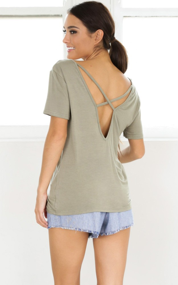 affordable boho chic tshirt