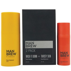 man brew skin juice valentines day gift idea