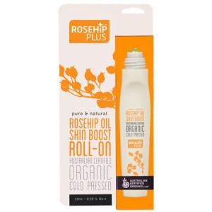 roll-on rosehip oil
