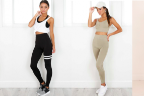 CLOSED: Win a Chic Activewear Set