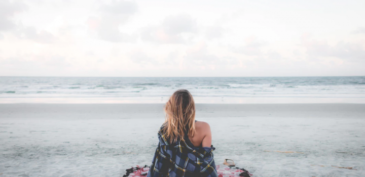 How To Lure Yourself Away From Self-Hate & Into Self-Love