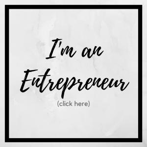 i'm an entrepreneur
